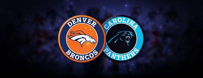 NFL Odds: Denver Broncos vs. Carolina Panthers