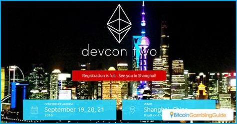 Devcon2 Etherem Developer Conference