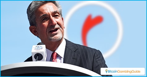 Ted Leonsis of Revolutoin Growth