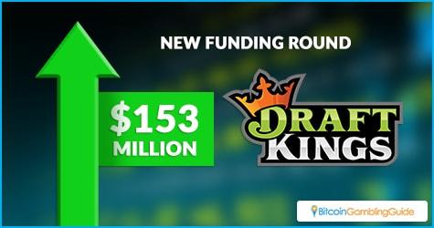 DraftKings Funding Round