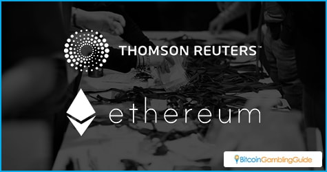 Thomson Reuters and Ethereum