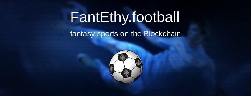 Blockchain Fantasy Sports Game Wins HackETHon