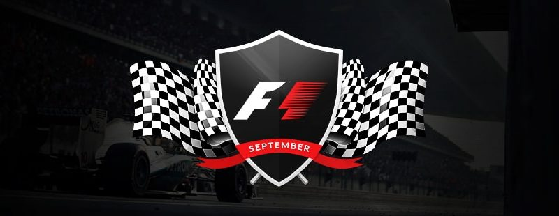 Formula One Stages 3 Grand Prix Races This Month