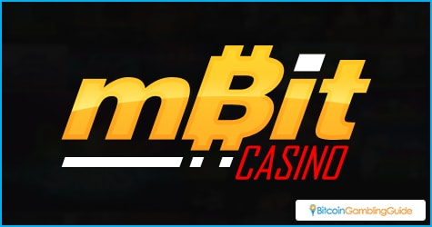 Bitcoin Win On mBit Casino