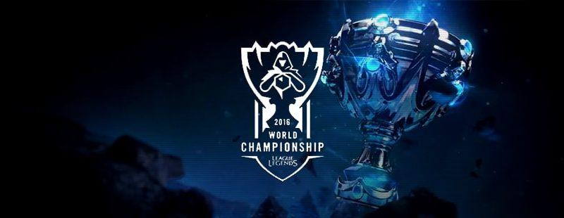 League of Legends World Championship Kicks Off
