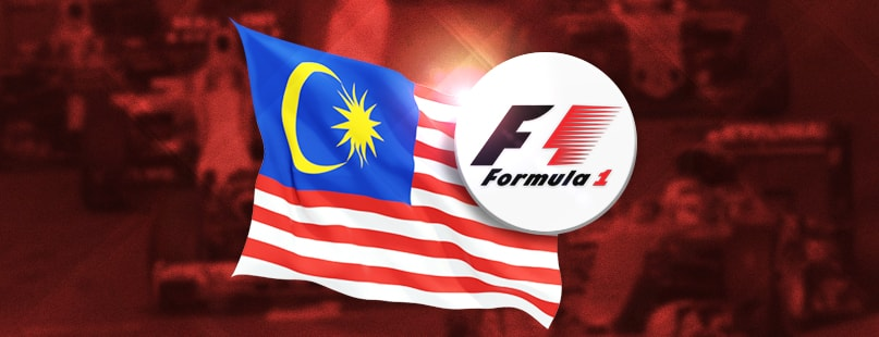Hamilton On The Ropes As F1 Runs In Malaysia