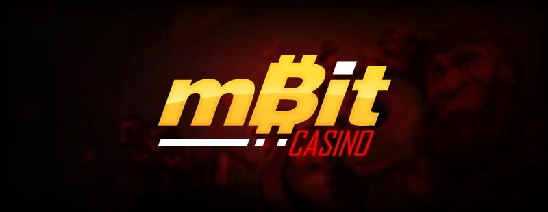 mBit Casino: Going From Strength To Strength
