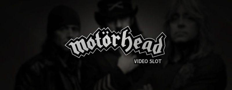 NetEnt Plans September Release For Motorhead Slot