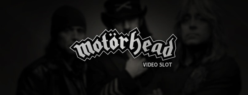 NetEnt Plans September Release For Motorhead Slot