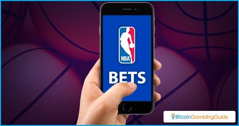 NBA Basketball Online Betting