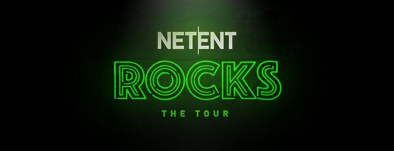 Motorhead Slot Completes NetEnt Rocks Trilogy