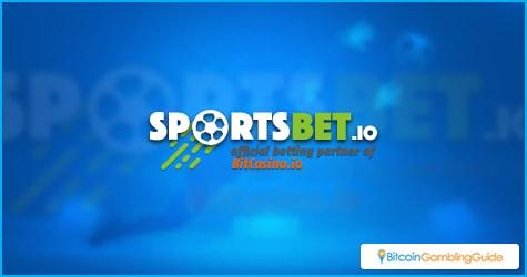 SportsBet.io Bitcoin Sportsbook