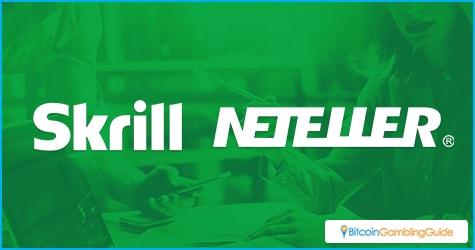 Skrill and NETELLER