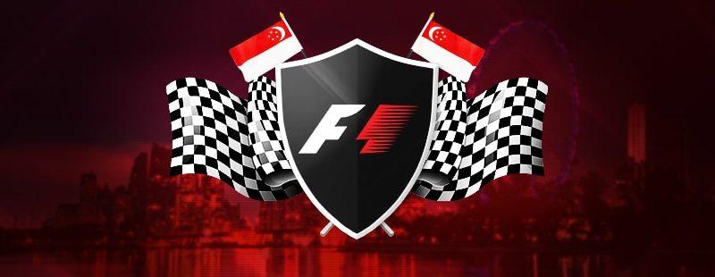 Hamilton Still Favorite In Singapore Grand Prix
