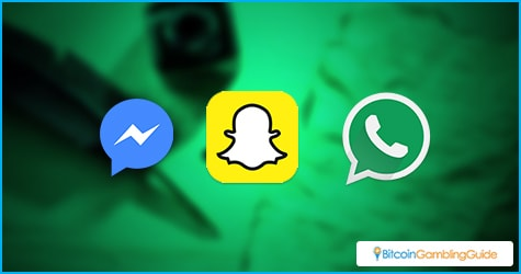 Social Messaging Services