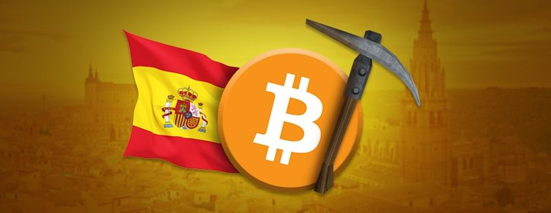 Will Fewer Miners In Spain Affect Bitcoin Gaming?