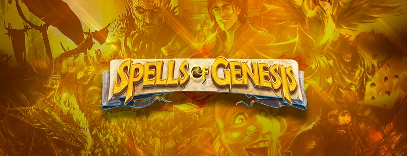Spells of Genesis Launches With Web Version