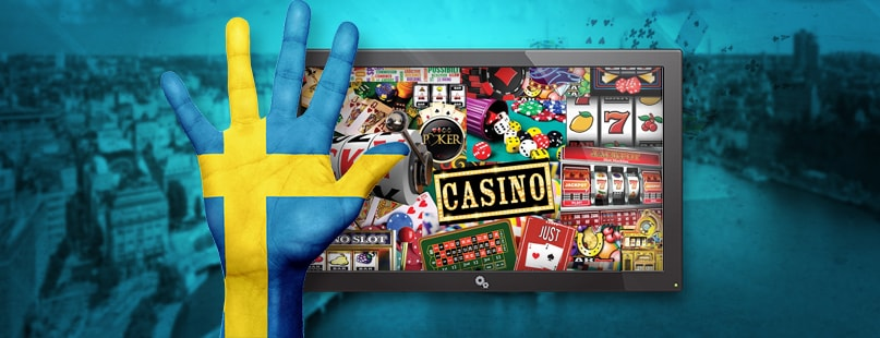 Gambling Companies On A Swedish Advertising Blitz