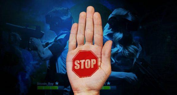 Preventing Underage Gambling & Addiction