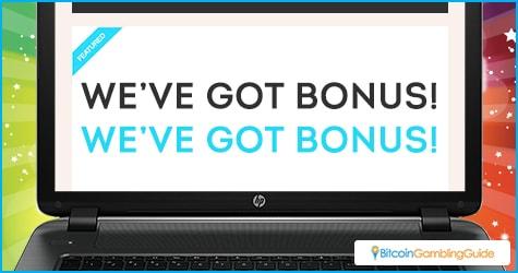 Bitcoin Bonus Newsletters