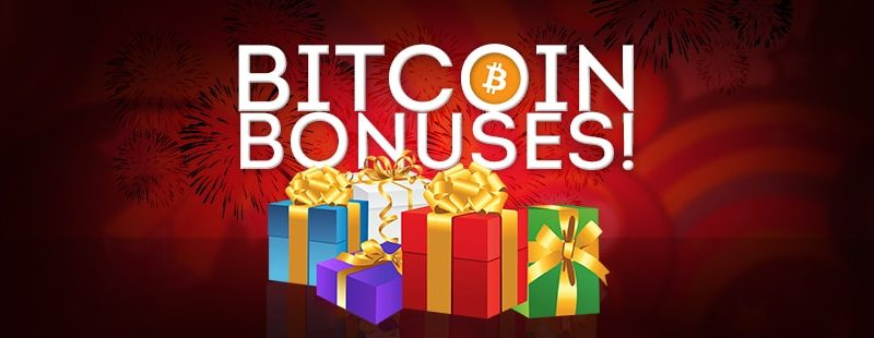 Never Miss The Latest Bitcoin Casino Bonus Updates