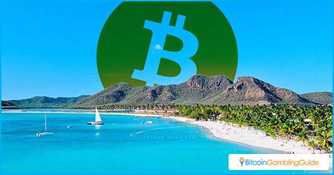 Bitcoin in Antigua and Barbuda
