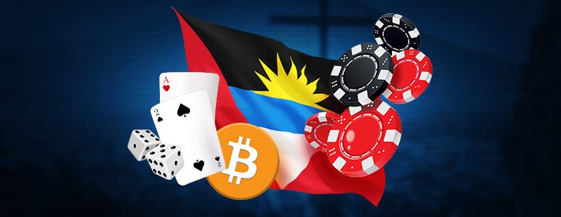 Calvin Ayre Sees Antigua To Benefit From Bitcoin in iGaming