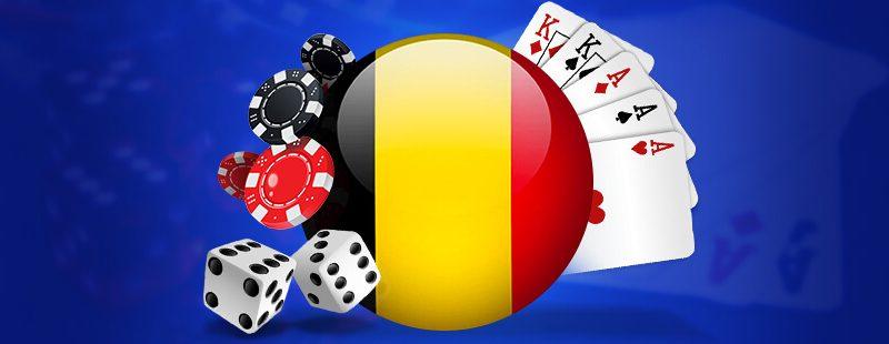 Bitcoin Gambling In Belgium