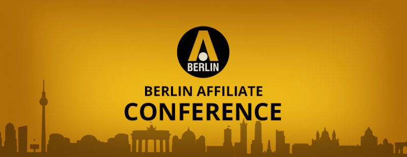 Berlin Affiliate Conference Expects Over 3,000 Attendees