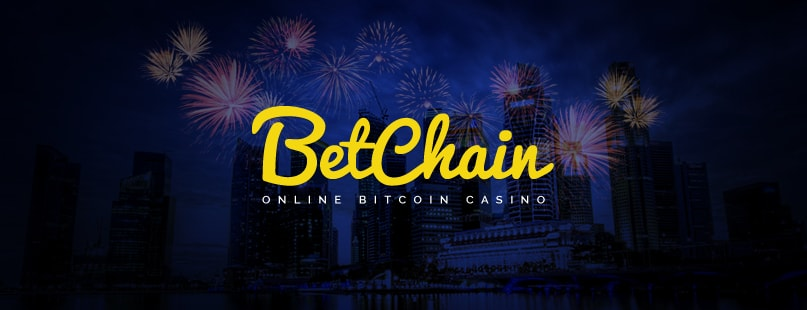 BetChain Beefs Up With Player-Friendly Updates