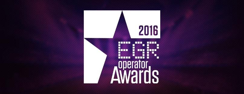 2016 EGR Operator Awards Nods At Bitcoin Casino