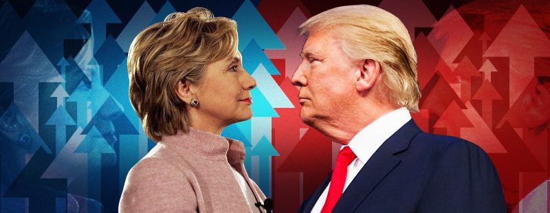 Expect More Bets With A Month Until US Election