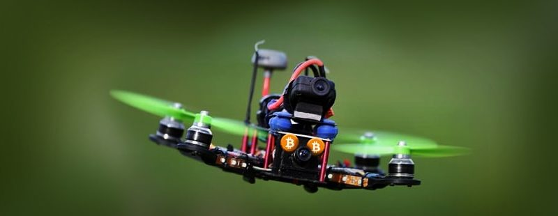 Drone Racing: A New Market For Sports Betting