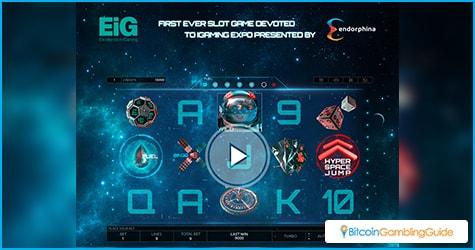 EiG2016 Slot
