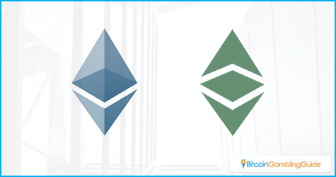 Ethereum and Ethereum Classic