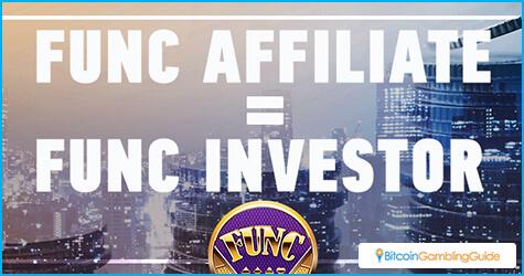 FUNC Affilites and Investors