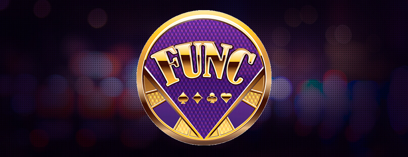 Fun-Casino Improves Casino With FUNC Tokens