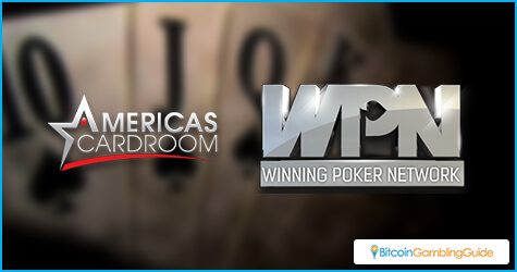 Americas Cardroom and Winning Poker Network