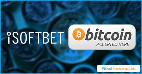iSoftBet in Bitcoin Gambling