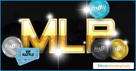 mBit Casino VIP Bonus