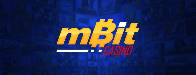 mBit Casino Boosts Games With New Reload Bonus