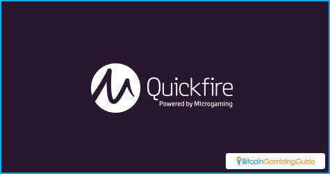 Quickfire Platform