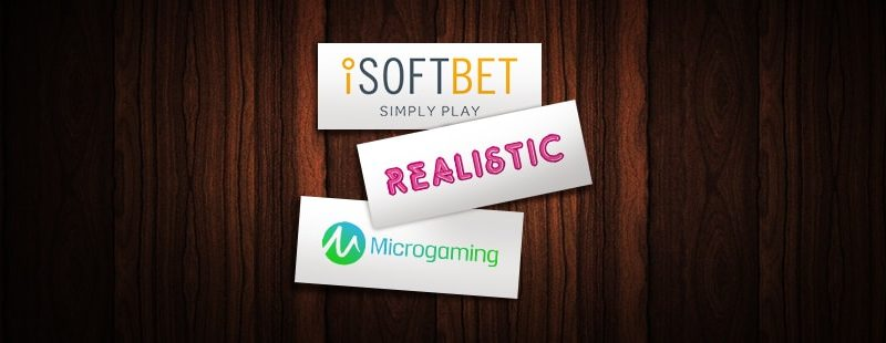 Slots Players Find New Titles In Bitcoin Casinos