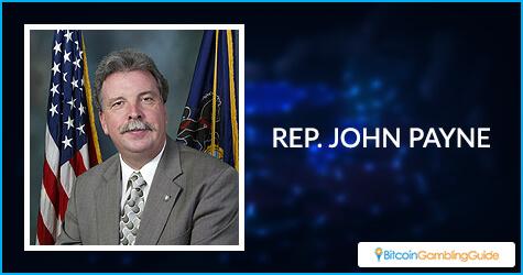 State Rep. John Payne