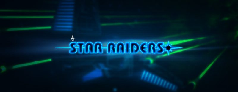 Pariplay Launches New Atari Star Raiders Slot