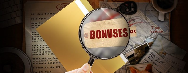 Getting Extra: Best Bitcoin Casino Bonuses