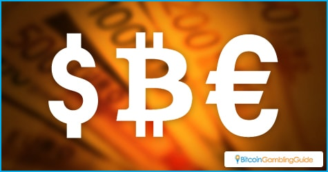 Bitcoin Currency Conversion