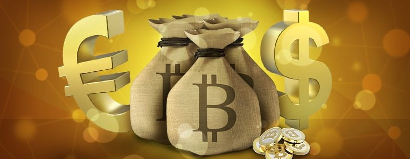 Online Financial Trading Improves With Bitcoin