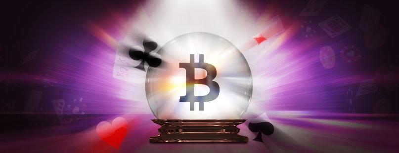 Future of Bitcoin Gambling Shines Brighter Today