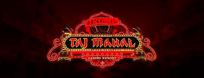 Trump Taj Mahal Closes Amid Fierce Competition